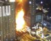 apartemen-neo-soho-terbakar-hebat