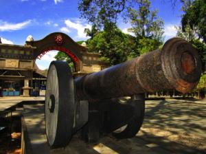 Gerbang Taman Sriwedari - flickr.com