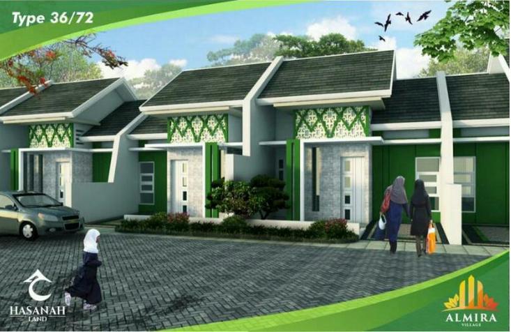 perumahan-syariah-amira-village-hunian-modern-investasi-terbaik