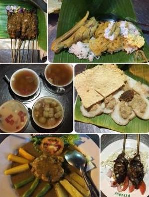 Tahok dan Cabuk Rambak, Kuliner langka Paling Dicari di solo