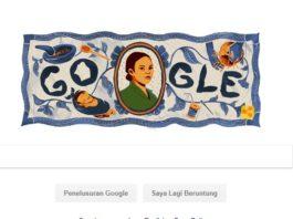 Ucapan Google 1 Desember
