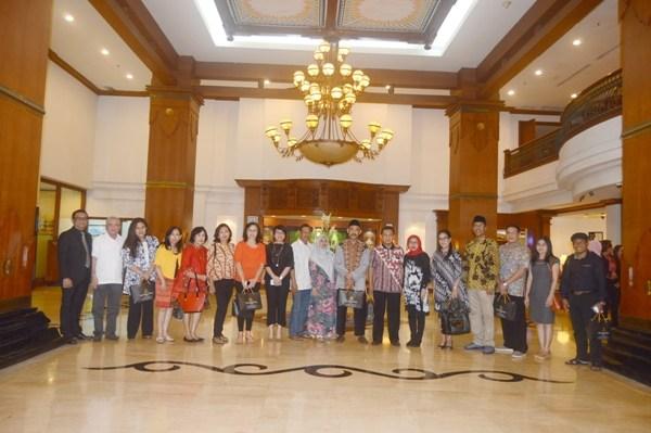 the-sunan-hotel-mengadakan-privilege-members-gathering