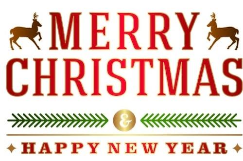 Ucapan Selamat Natal 2018 Tahun Baru 2019 Soloupdate