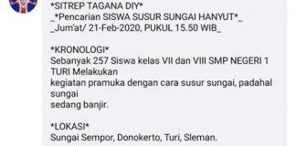 SMPN 1 Turi