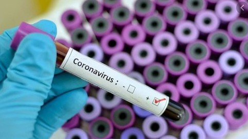 corona virus Indonesia
