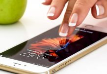 smartphone gratis