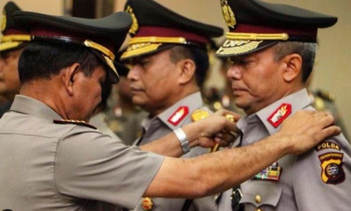 Jenderal Polisi