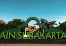 IAIN Surakarta