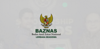 Beasiswa Santri Baznas